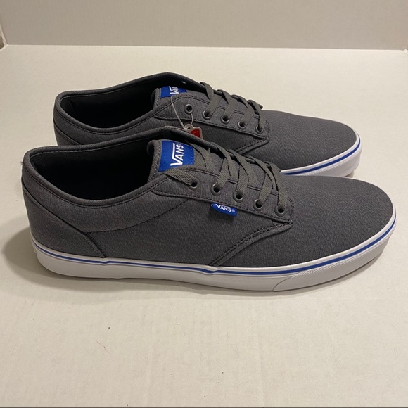 vans atwood size 14